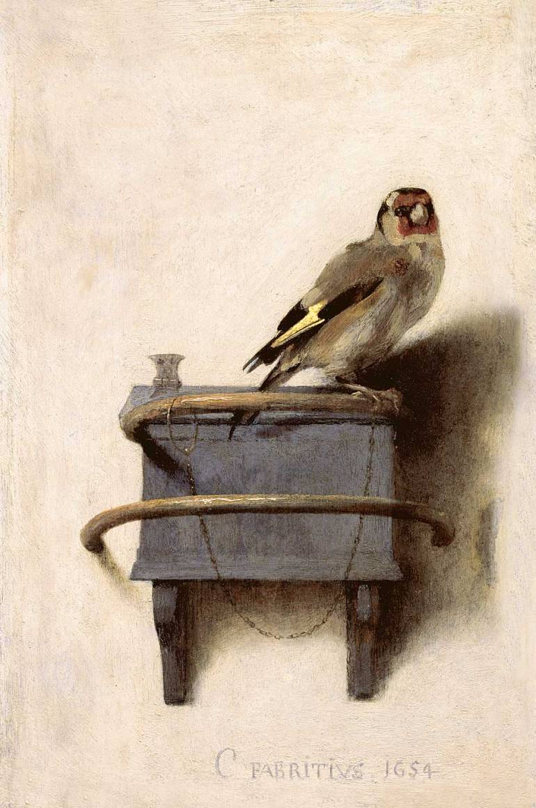 goldfinch_mauritshuis