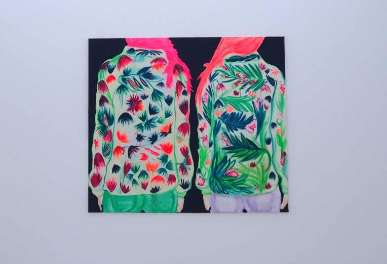 Helsinki Contemporary Rauha Mäkilä Taidematkustaja