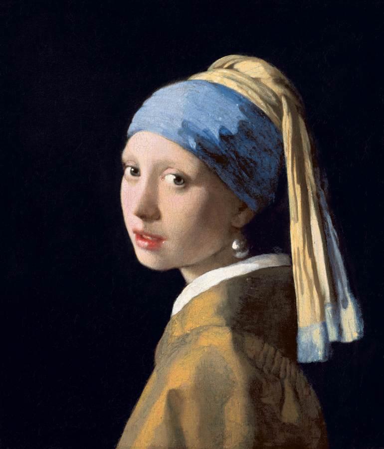 vermeer_taidematkustaja