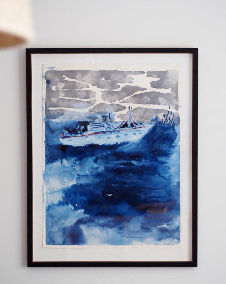 laiva_hellberg_taidematkustaja