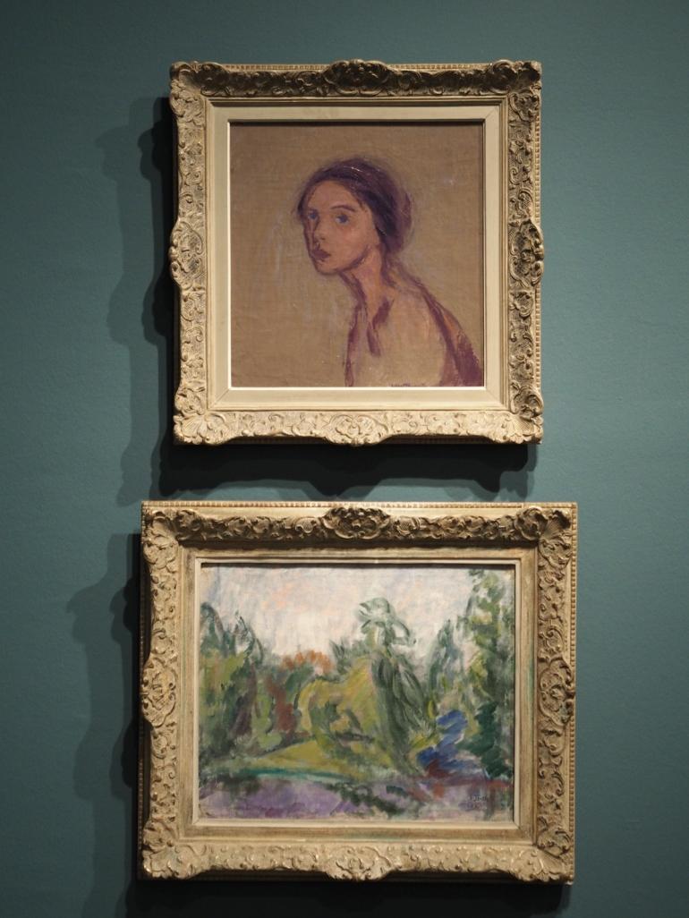 ellen-thesleff-joensuun-taidemuseo-taidematkustaja